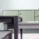 ARTAYO Tisch Couchtisch SUDBROCK Möbel Beistelltisch Eiche