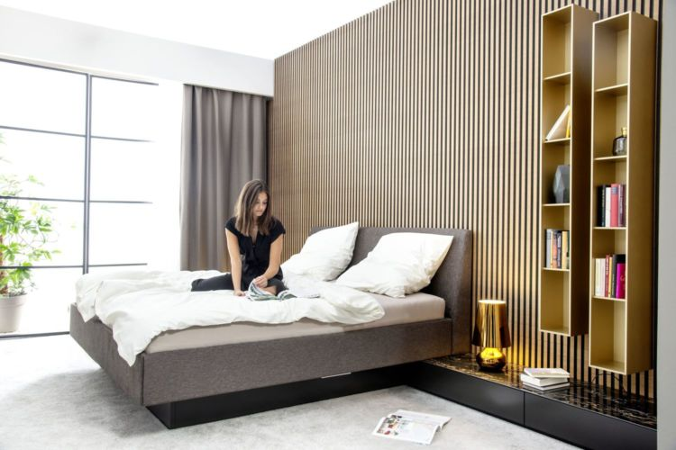 Schlafzimmer Golden Era