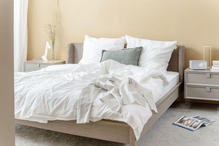 Schlafzimmer Pastel Dreams