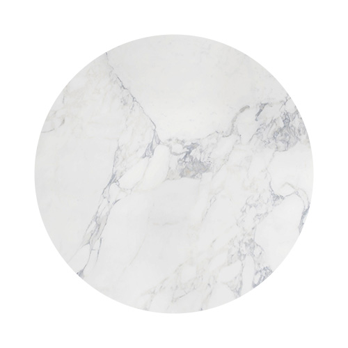 014 Keramik Marmor weiß glänzend