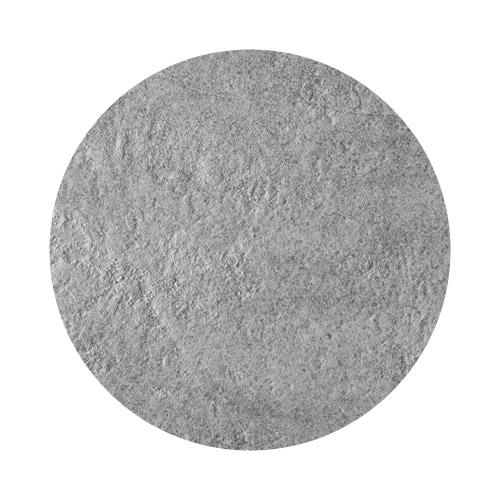 017 Keramik Zement grau matt