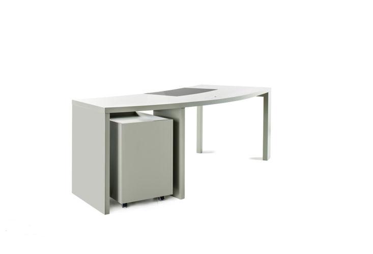 Schreibtisch CUBO 21