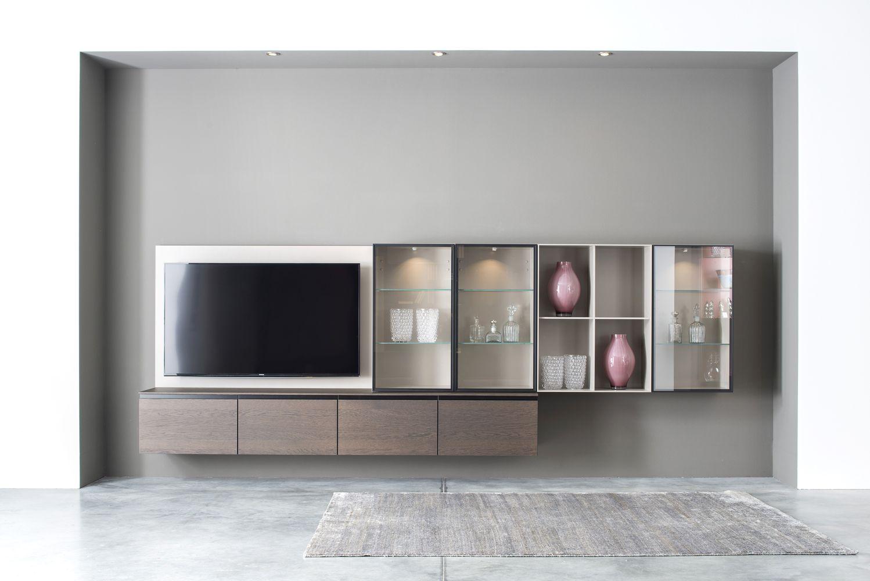 Wohnwand Ideen - Sudbrock Möbel
