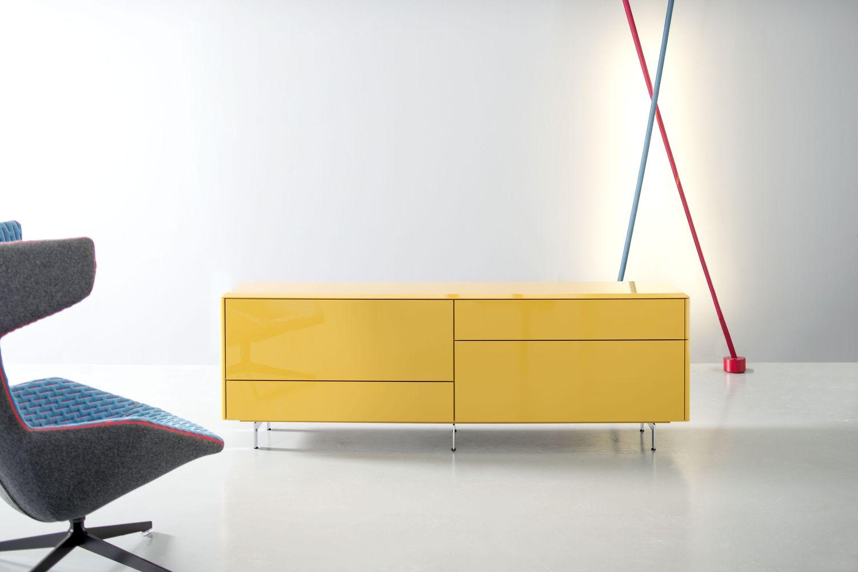 living room divider sideboard GOYA