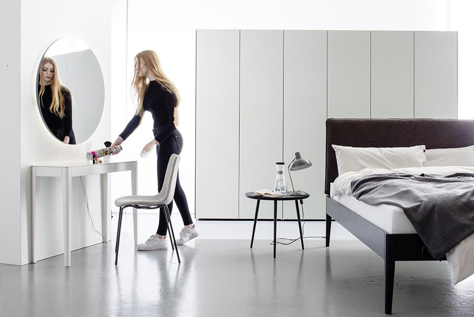 Schlafzimmer Inspiration Salbei Sudbrock Mobel