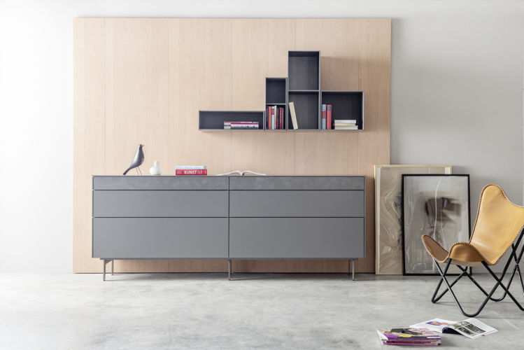 CUBO Sideboards