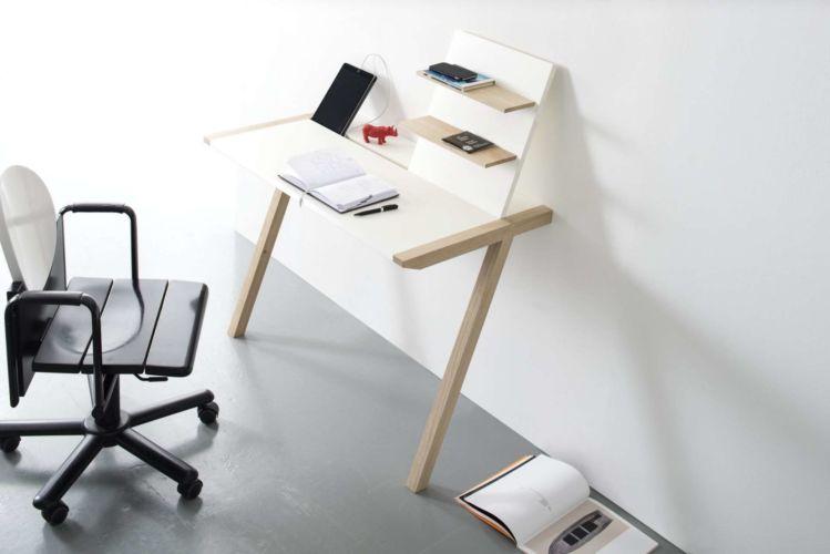 Schreibtisch & Schminktisch LENA