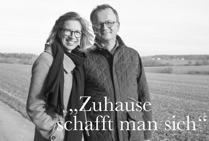 Theres und Johannes Sudbrock